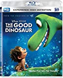 The Good Dinosaur (3d)