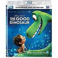 The Good Dinosaur (3d)