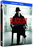 The Blacklist - Saison 1 [Blu-ray + Copie digitale]