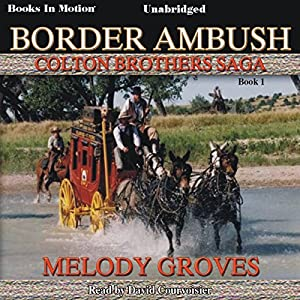 Border Ambush Audiobook