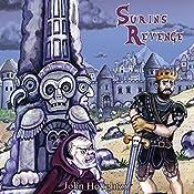 Surin's Revenge: The Oswain Tales, Book 3 | John Houghton