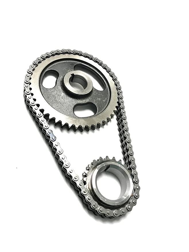 Diamond Power Timing Chain Kit works with Chrysler Dodge Plymouth New Yorker Aspen Volare 3.9L 5.2L 5.9L OHV 1976-1991
