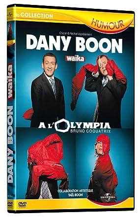 DANY BOON WAIKA