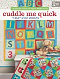 Cuddle Me Quick