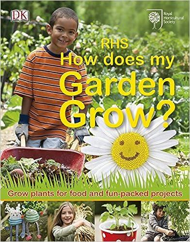 Rhs How Does My Garden Grow?.