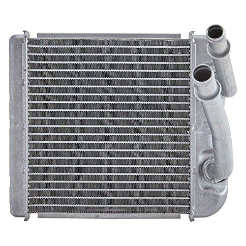Pontiac Trans Am Heater Core - 93-02 Chevy Camaro & Firebird Convertible/Coupe Front HVAC Heater Core 52458963