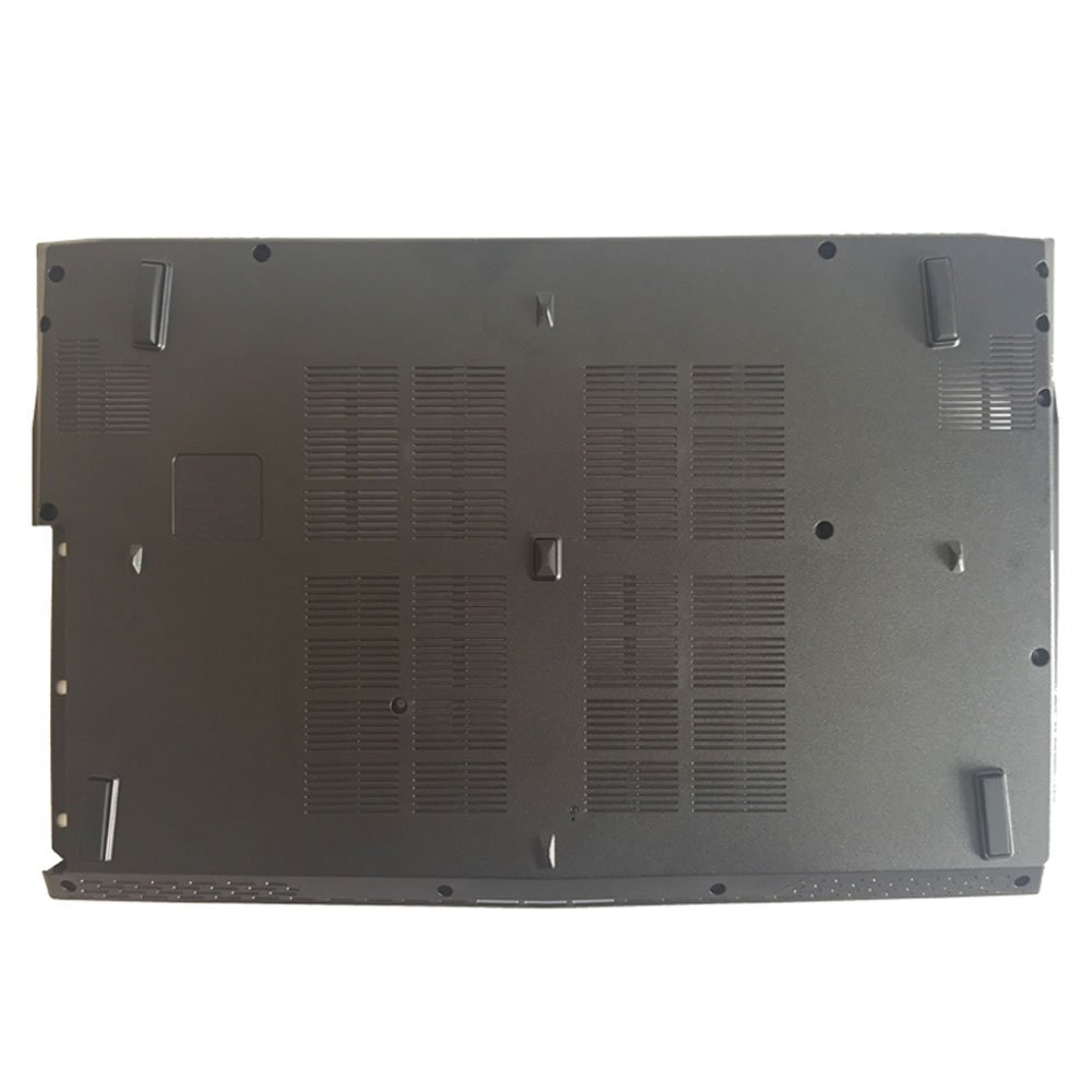 New Laptop Replacement Parts Fit MSI GE62 GE62VR GE62-2QF GE62-6QF GE62-2QE MS-16J1 MS-16J2 MS-16J1C (Bottom Base Cover Case)