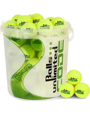 Balls ... unlimited Bola Bucket Código Verde