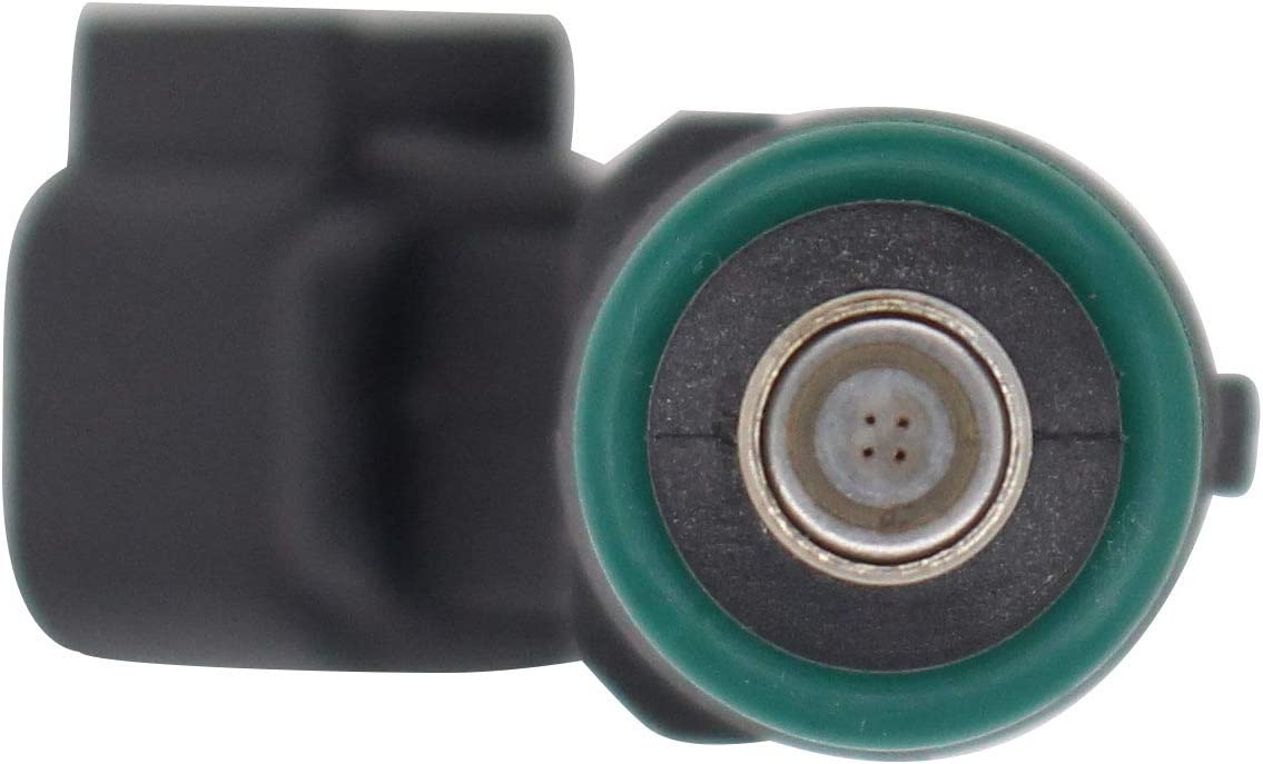 MOSTPLUS 0280158003 3L3Z9F593DA 0280158075 62388 CM5058 Fuel Injectors for 2004 Ford F-150 XL XLT FX4 5.4L