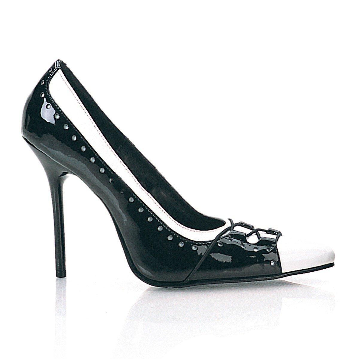 Pleaser Milan-09 - Sexy spitz geschnittene Pumps High Heels 35-45 35-45 35-45 e5229d
