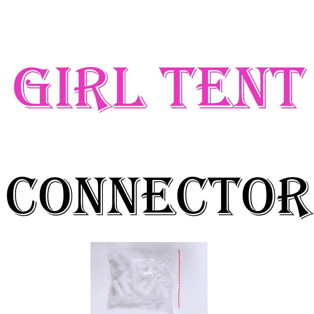 Wilwolfer Girl Tent Whole Connector