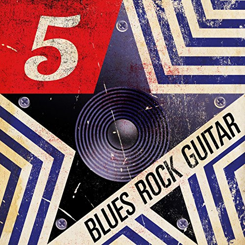 5 Star Blues Rock Guitar