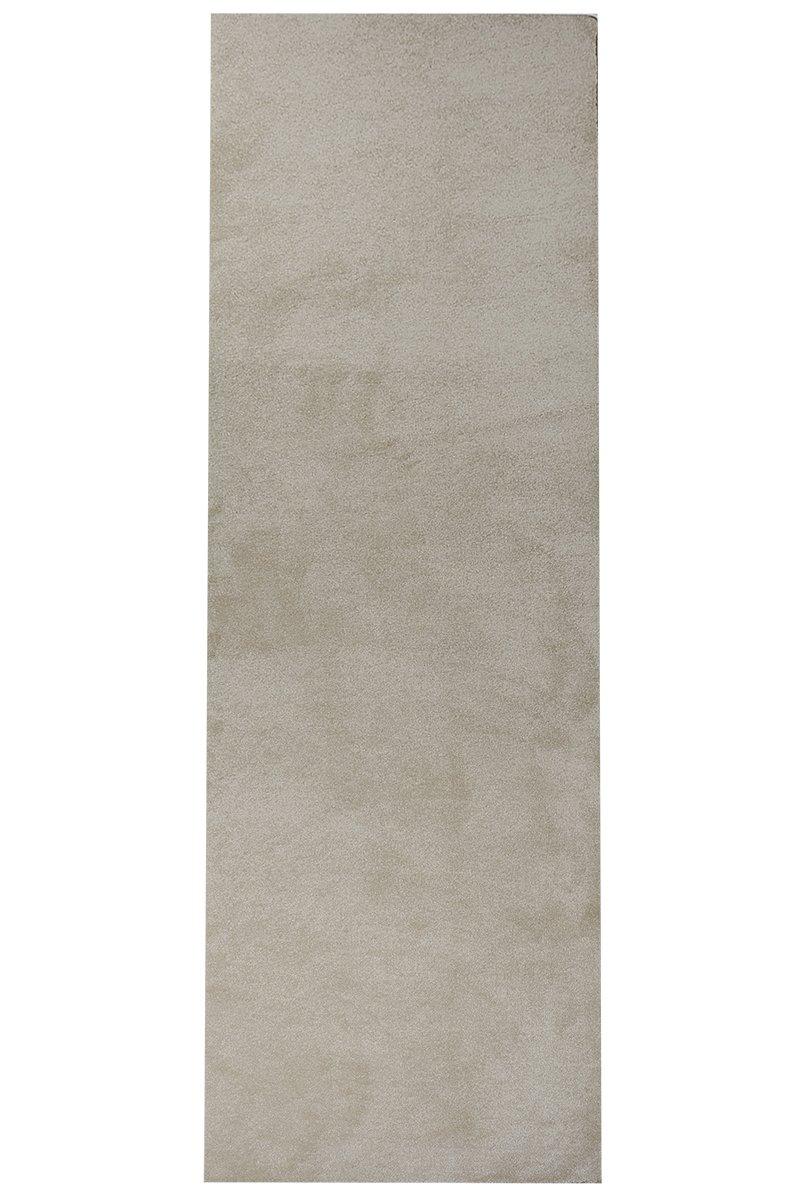 Luxus Hochflor Hochflor Hochflor Teppich Prestige Läufer - schadstoffgeprüft pflegeleicht robust und strapazierfähig   schmutzabweisend und dekorativ   Schlafzimmer Büro Flur Diele, Farbe Weiß, Größe 80 x 250 cm B01MU7ERRK Teppiche & Lu 879e25