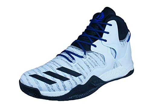 quality design 73179 10292 adidas Performance D Rose 7 Primeknit B72720, Basketball Shoes - 48 2 3 EU