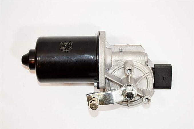 LSC 1J1955113C - Motor de limpiaparabrisas delantero: Amazon.es: Coche y moto