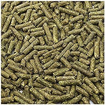 amazon com small pet select rabbit food pellets 25 lb pet supplies