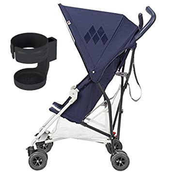 Amazon Com Maclaren Mark Ii Stroller With Recline And Black Cup