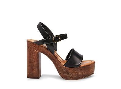 74b73abd802e Amazon.com  Steve Madden Women s Laurisa Heeled Sandal  Shoes