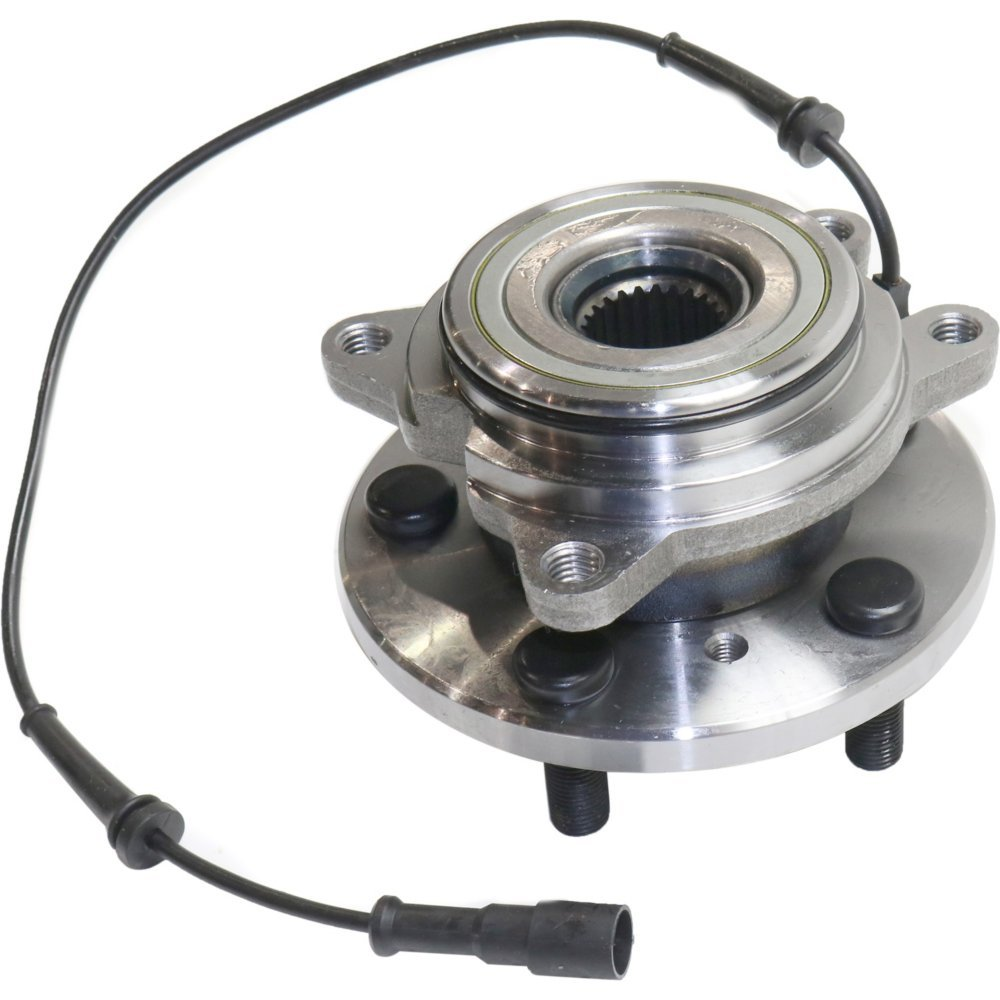 Evan-Fischer EVA16510081618 Wheel Hub Assembly for DISCOVERY 99-04 REAR Right or Left 4WD