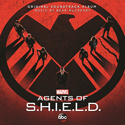 Agents of S.H.I.E.L.D. (2013) Movie Soundtrack