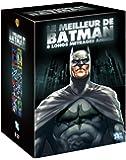 Le Meilleur de Batman - 8 longs métrages animés