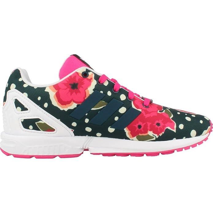 Laufschuhe M�dchen, color Farbe Blumen , marca ADIDAS