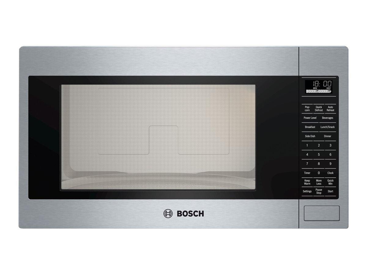 Amazon.com: Bosch hmb5051 500 2.1 CU. FT. Acero inoxidable ...