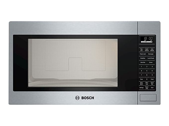 Amazon.com: Bosch hmb5051 500 2.1 CU. FT. Acero inoxidable ...