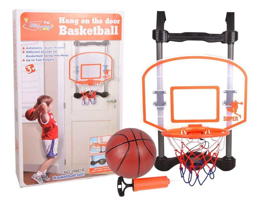 HH Poland K129586 - Canasta de Baloncesto para habitación Infantil ...