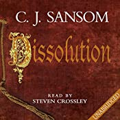 Dissolution: Shardlake, Book 1 | C. J. Sansom