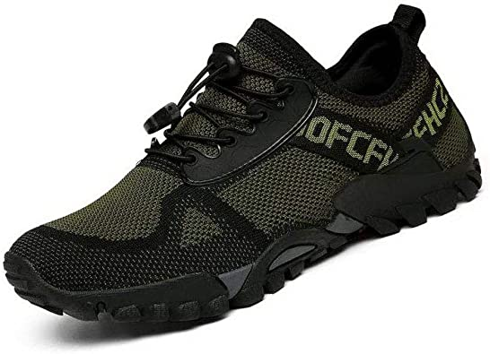 Men/'s Sneakers Breathable Running Athletic Walking Shoes Outodor Trainers Shoes