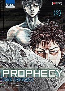 Prophecy the Copycat, tome 2 par Tsutsui