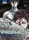 Prophecy the Copycat, tome 2 par Obata