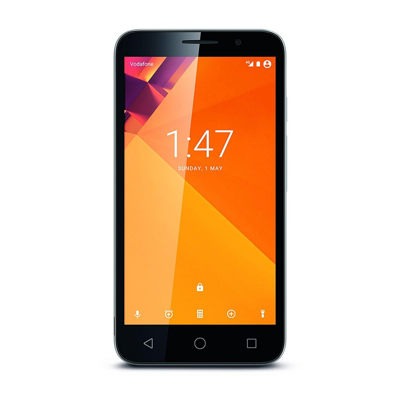 Vodafone Smart 7 Turbo Pay as You go Smartphone - Gris Oscuro: Amazon.es: Electrónica