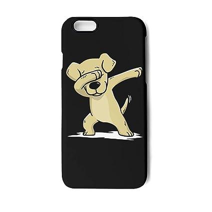 Amazon.com: BoDu iPhone 6 Plus iPhone 6s Plus Case Labrador ...