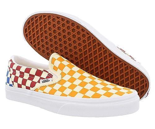 Vans Classic Slip-On, (Checkerboard