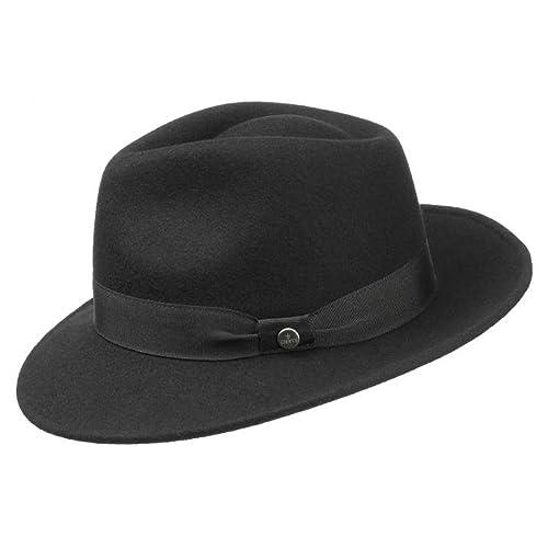Sombrero de Lana Pate by Lierys sombrero de fieltrofieltro de lana sombrero de fieltro