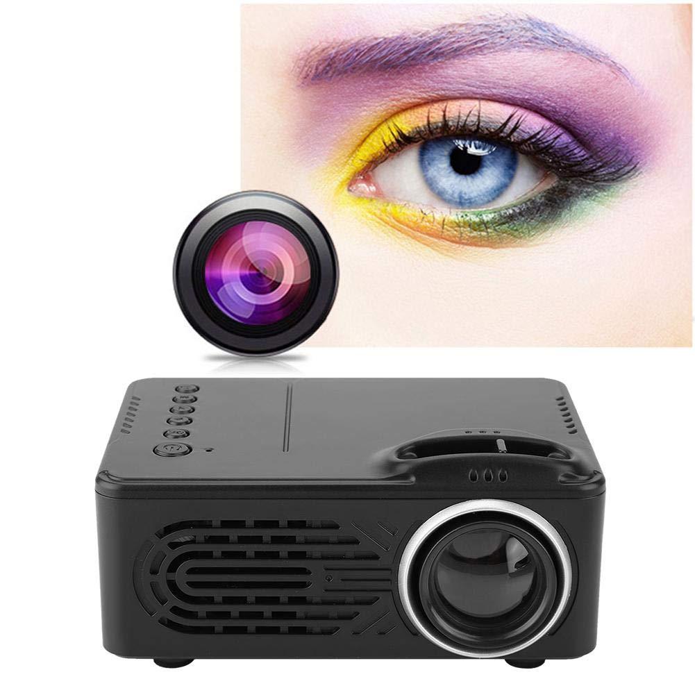 Proyector HD, Mini proyector Digital Full HD, Beamer ...