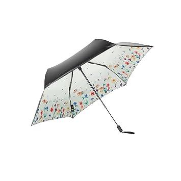 Paraguas: El Paraguas Automático Negro Está Fabricado Para Durar O Le Devolvemos Su Dinero.