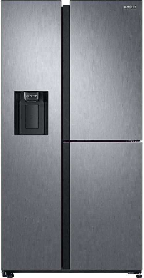 Frigorífico americano Samsung RS 68 N 8651 S 9: Amazon.es: Grandes ...