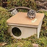 Niteangel Hamster Chamber's Protective Cork