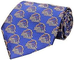 NCAA Men's Repeating Primary Necktie