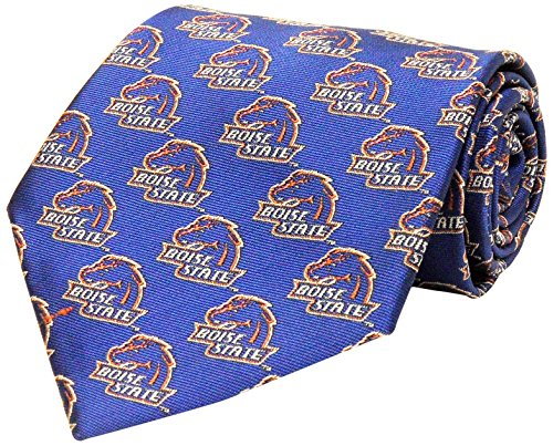 NCAA Men's Repeating Primary Necktie