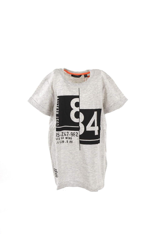 Blue Seven T-Shirt Bambina