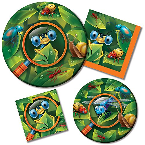 low-cost Creative Converting Bug-Eyed Sturdy Style Round Paper Plates (8 Count  sc 1 st  Vancouver Gardening and Landscaping Services & low-cost Creative Converting Bug-Eyed Sturdy Style Round Paper ...