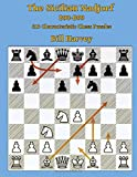 The Sicilian Najdorf B90-B99: 613 Characteristic Chess Puzzles