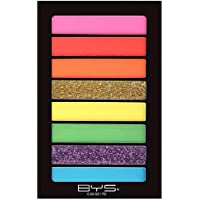 BYS Eyeshadow from Palette, Let's Party, 1 count