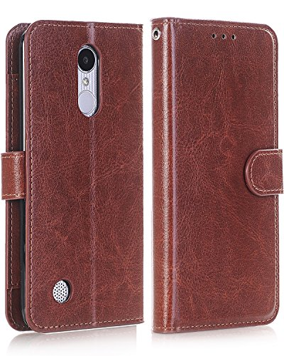 Harmony Brown Leather - 9