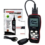 XTOOL Vag401 Code Reader for Vw Audi Seat Skoda Diagnostic Scan Tool