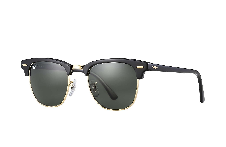 ray ban clubmaster rb3016 classic rayban lentes de cristal